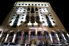 Al Rawda Al Aqeeq Hotel (1)