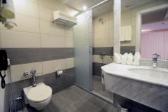 Bosphorus Hotel Madinah (5)