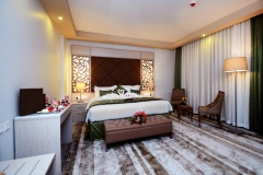Bosphorus Hotel Madinah (6)