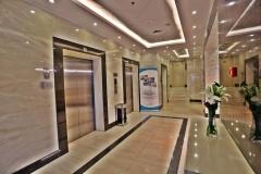 Bosphorus Hotel Madinah (9)
