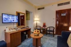 Mawaddah Al Noor Hotel (12)