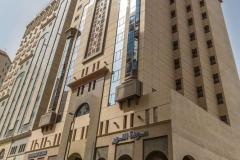 Mawaddah Al Noor Hotel (2)