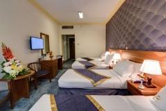 Mawaddah Al Noor Hotel (9)