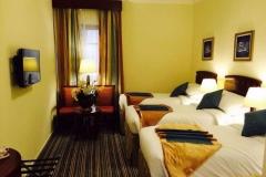 Al Eiman Al Qibla Hotel (2)