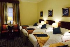 Al Eiman Al Qibla Hotel (3)