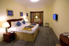Al Eiman Al Qibla Hotel (7)