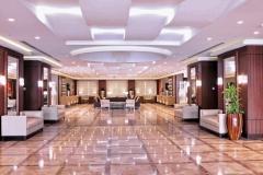 Crowne Plaza Madinah (3)