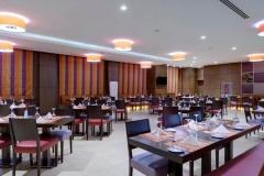 Crowne Plaza Madinah (8)
