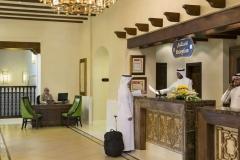 Anjum Makkah Hotel (15)