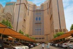 Anjum Makkah Hotel (2)
