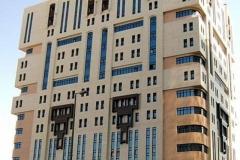 Al Mukhtara International Hotel (1)