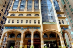 Zowar International Hotel (1)