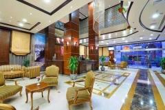 Zowar International Hotel (11)