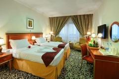 Zowar International Hotel (2)