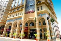 Zowar International Hotel (4)