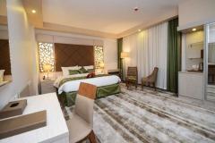 Bosphorus Hotel Madinah (3)