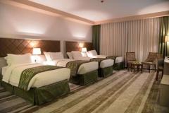 Bosphorus Hotel Madinah (4)
